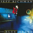 JEFF RICHMAN Blue Heart album cover