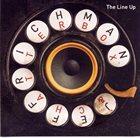 JEFF RICHMAN The Line Up album cover