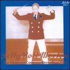 JELLY ROLL MORTON Library of Congress Recordings, Volume 1 album cover
