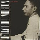 JELLY ROLL MORTON The Library Of Congress Recordings - Volume 3 - The Pearls album cover