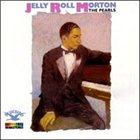 JELLY ROLL MORTON The Pearls album cover