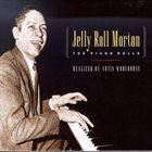 JELLY ROLL MORTON The Piano Rolls album cover