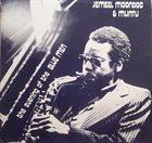 JEMEEL MOONDOC Jemeel Moondoc & Muntu : The Evening Of The Blue Men album cover