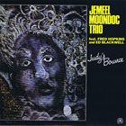 JEMEEL MOONDOC Jemeel Moondoc Trio : Judy's Bounce album cover