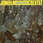 JEMEEL MOONDOC Konstanze's Delight album cover