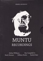 JEMEEL MOONDOC Muntu Recordings album cover