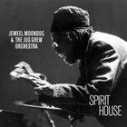 JEMEEL MOONDOC Spirit House album cover