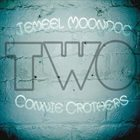 JEMEEL MOONDOC Jemeel Moondoc / Connie Crothers : Two album cover