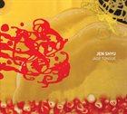 JEN SHYU Jade Tongue album cover