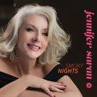 JENNIFER SARAN Smoky Nights album cover