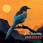 JERE HAAKANA VARJOSTO Jere Haakana Varjosto album cover