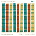 JÉRÉMIE TERNOY Jérémie Ternoy Trio : Bill album cover