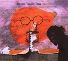 JÉRÉMIE TERNOY Jérémie Ternoy Trio : Bloc album cover