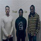 JEREMY AJANI JORDAN Trust Us album cover