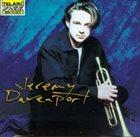 JEREMY DAVENPORT Jeremy Davenport album cover