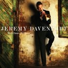 JEREMY DAVENPORT We'll Dance Til Dawn album cover