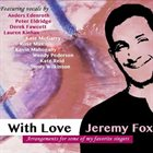 JEREMY FOX With Love album cover