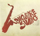 JEREMY MONTEIRO Singapore Swing album cover