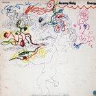 JEREMY STEIG Energy (aka I Giganti Del Jazz Vol. 15) album cover