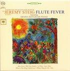 JEREMY STEIG Flute Fever album cover