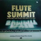 JEREMY STEIG Flute Summit Jamming At Donaueschingen Music-Festival album cover