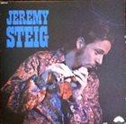 JEREMY STEIG Jeremy Steig album cover