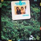 JEREMY STEIG Jeremy Steig / Eddie Gomez : Rain Forest album cover