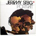 JEREMY STEIG Portrait album cover