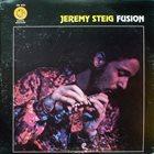 JEREMY STEIG Fusion (aka  I Giganti Del Jazz Vol. 78 aka Something Else) album cover