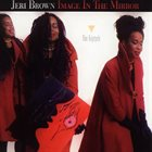 JERI BROWN Image in the Mirror: The Triptych album cover