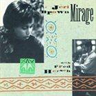 JERI BROWN Mirage album cover
