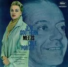JERI SOUTHERN Jeri Southern Meets Cole Porter album cover