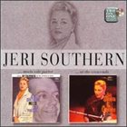 JERI SOUTHERN Meets Cole Porter / At the Crescendo album cover