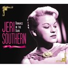 JERI SOUTHERN Romance In The Dark album cover