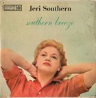 JERI SOUTHERN Southern Breeze album cover