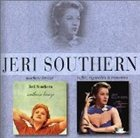 JERI SOUTHERN Southern Breeze / Coffee, Cigarettes & Memories album cover