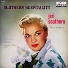 JERI SOUTHERN Southern Hospitality album cover