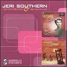 JERI SOUTHERN The Southern Style / A Prelude to a Kiss album cover