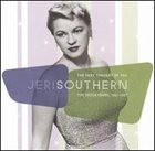 JERI SOUTHERN The Very Thought of You, The Decca Years 1951-1957 album cover