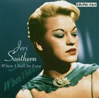 JERI SOUTHERN When I Fall In Love album cover
