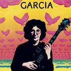 JERRY GARCIA Garcia (aka Compliments 0f...) album cover