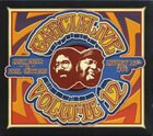 JERRY GARCIA Jerry Garcia & Merl Saunders : GarciaLive Volume 12 January 23rd, 1973 album cover