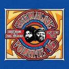 JERRY GARCIA Jerry Garcia & Merl Saunders : GarciaLive Volume 15 - May 21st, 1971 Keystone Korner album cover
