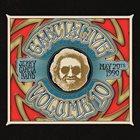 JERRY GARCIA Jerry Garcia Band : GarciaLive Volume Ten: May 20th, 1990 Hilo Civic Auditorium album cover