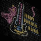 JERRY GARCIA Jerry Garcia Band : On Broadway - Act One October 28th 1987 album cover