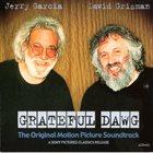 JERRY GARCIA Jerry Garcia, David Grisman – Grateful Dawg (The Original Motion Picture Soundtrack) album cover