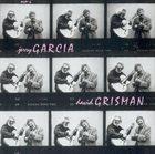 JERRY GARCIA Jerry Garcia / David Grisman album cover