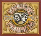 JERRY GARCIA Jerry Garcia, John Kahn : Garcialive Volume 14: The Ritz, New York, Ny January 27th, 1986 album cover