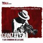 JERRY GONZÁLEZ Avísale A Mi Contrario Que Aquí Estoy Yo album cover