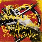 JERRY GONZÁLEZ Earthdance album cover